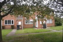 Flat for sale in Darwin Court, Perton...