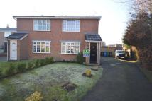 Flat for sale in Worcester Grove, Perton...