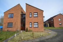 Flat for sale in Elgin Court...