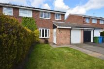 3 bed semi detached home for sale in Sandown Drive, Perton...