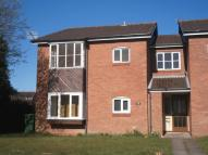 Flat for sale in Bader Road...