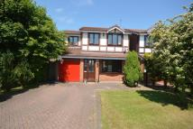4 bed Detached property in Tutbury Avenue, Perton...