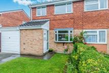 3 bed semi detached property in Itchen Grove...