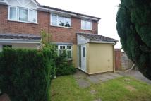 3 bedroom semi detached property for sale in Sandown Drive, Perton...