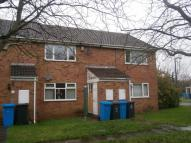 1 bed Flat in Darwin Court, Perton...