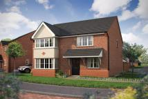 4 bedroom new home in Iddeshall Gardens...