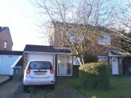 2 bed semi detached home for sale in Melrose Drive...