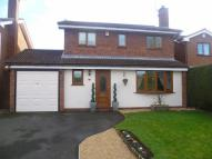 4 bedroom Detached home for sale in Hawksmoor Drive, Perton...