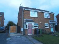 semi detached home for sale in Melrose Drive...