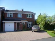 4 bed home for sale in Richmond Drive, Perton...