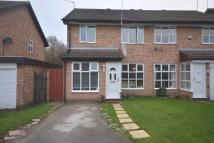 4 bed semi detached property in Moore Close, Perton...