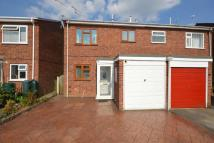 3 bedroom semi detached house in Benson Close, Perton ...