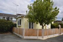 property for sale in Park Home  Station Road, Albrighton, Wolverhampton, WV7