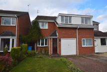 3 bedroom semi detached house for sale in Scampton Close, Perton...