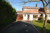 Detached home in Hawksmoor Drive, Perton...