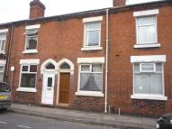 property in Price Street, Burslem...