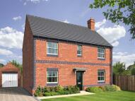 4 bed new house in High Lane, Burslem...