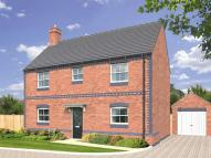 High Lane new house for sale