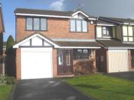 Detached house for sale in Fincham Close...