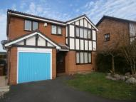 4 bed home in Earlswood Crescent...