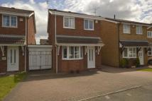 3 bedroom Detached home for sale in Sonning Drive...