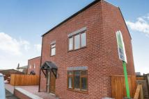 3 bedroom new home for sale in Hall Lane, Walsall Wood...