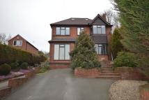 3 bedroom Detached house in Whiteoaks Pennwood Lane...