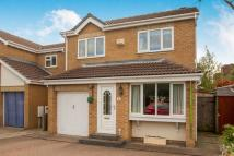 4 bedroom Detached home in Vyse Drive, Long Eaton...