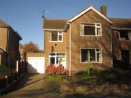 Detached property for sale in Welbeck Gardens, Toton...