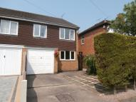 3 bedroom semi detached property for sale in Towle Street, Long Eaton...