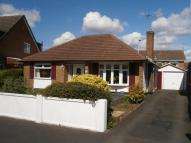 Detached Bungalow for sale in Trafalgar Road...