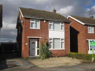 4 bed Detached house for sale in Grosvenor Avenue, Sawley...