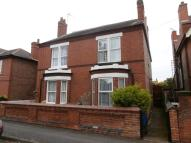 semi detached house for sale in Cleveland Avenue...