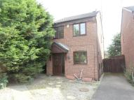 3 bedroom Detached house in The Spring, Long Eaton...