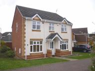 4 bed Detached property for sale in Wyndham Grove, Priorslee...