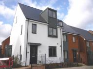 4 bed new house in Birchfield Way...