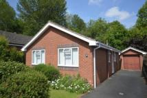 2 bed Bungalow in Madebrook Close...