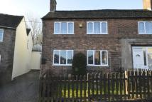 3 bed semi detached home in Bank Road, Dawley Bank...