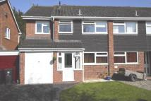 semi detached property for sale in Sycamore Close, Shifnal...