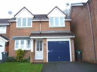 3 bed Detached home in Reynards Coppice...