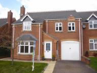 4 bed home in Waterlow Close...