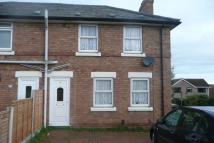 3 bed semi detached property for sale in Ercall Gardens...