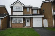 4 bedroom Detached property for sale in Kingfisher Way, Apley...