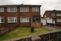 Church Road semi detached house for sale