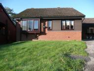 2 bedroom Detached Bungalow in Millers Way, Muxton...