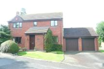 4 bed Detached property in Donnerville Gardens...