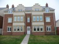 Flat for sale in Station Road, Donnington...