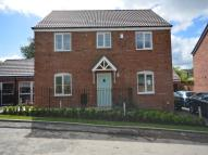 4 bedroom new house in Brook Court, Leegomery...