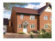 new house for sale in Oakford Grange, Telford...