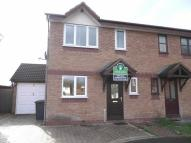 3 bed semi detached home for sale in Dashwood Drive, Telford...